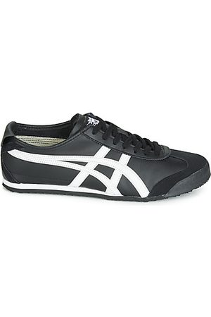 Onitsuka Tiger Femme Baskets - Baskets basses MEXICO 66 LEATHER