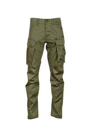G-Star Pantalon ROVIC ZIP 3D STRAIGHT TAPERED