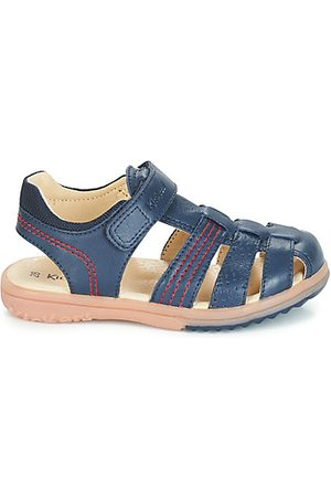 8d1f2075e0556 Garçon  Chaussures  Kickers. Kickers Sandales enfant PLATINIUM