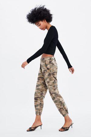 Pantalon Baggy Camouflage Baggy Pantalon Baggy Camouflage Pantalon Camouflage Pantalon PiXZuk