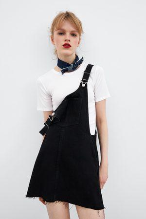 6178dfd717a Robes en jean femme grande taille Zara - comparez et achetez