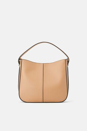 Zara Sac seau avec portefeuille intérieur