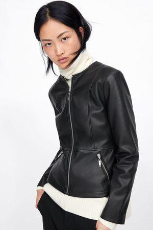 da3eda7f43ba Manteaux   Vestes femme grande taille Zara - comparez et achetez