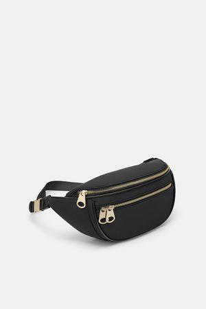 Zara Neon crossbody belt bag