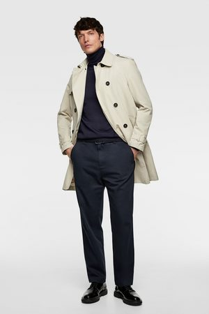 Zara Trench déperlant