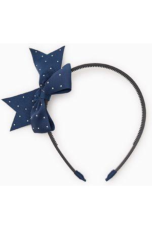 Zara Serre-tête avec nœud à strass