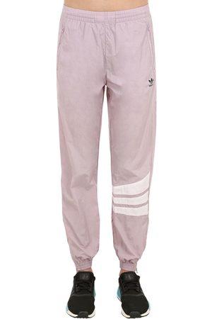 adidas Pantalon De Sport Imprimé À Rayures