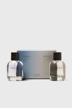 Zara Scent #2 100 ml + scent #4 100 ml