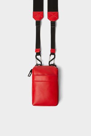 Zara Sacs en bandoulière - Mini sac bandoulière à mousquetons