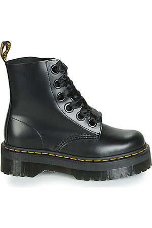 Dr. Martens Femme Bottines - Boots MOLLY