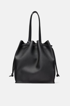 Zara Sac shopper soft