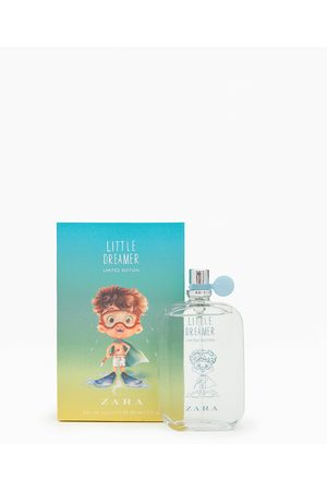Zara Little dreamer limited edition 50 ml