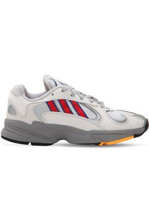 """adidas Sneakers En Mesh Et Cuir """"yung-1"""""""