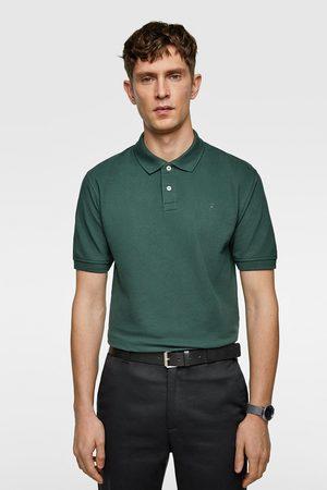 Zara Polo basique