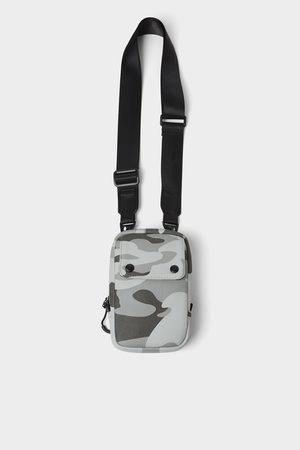 Zara Sacs en bandoulière - Mini sac bandoulière en matières variées