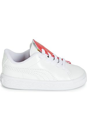 big sale e7614 dc8d3 Puma Baskets basses enfant INF B CRUSH PATENT AC.W-H