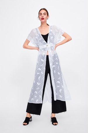 Mujer Blusas y Largas Comprar Comparar Zara BExrQdoCWe