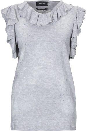 Dsquared2 Femme T-shirts - TOPS - T-shirts