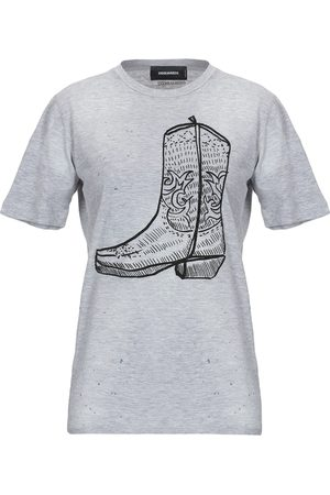 Dsquared2 TOPS - T-shirts