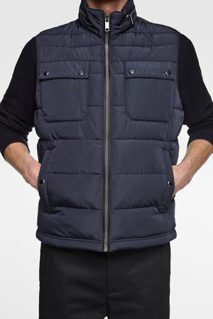 acheter en ligne 21904 7bcbe Manteaux & Vestes homme les manches Zara - comparez et achetez