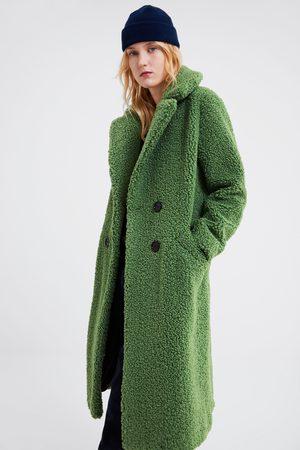 Manteaux & Vestes femme mouton Zara | comparez