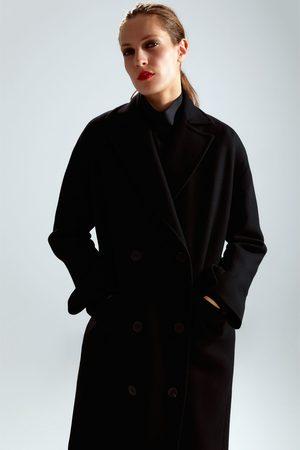 Zara Manteau oversize édition limitée
