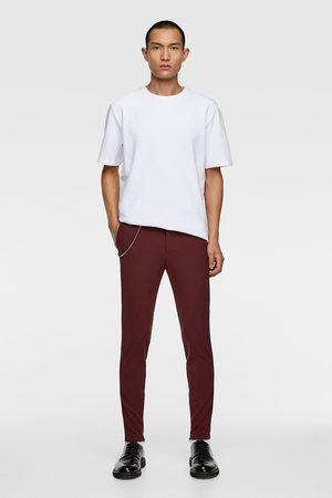 Zara Pantalon super skinny