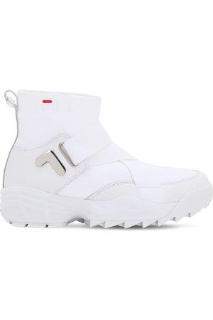"""Fila Sneakers En Nylon """"mfw01 Wmn"""""""