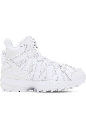 Fila Femme Baskets - Mfw03 Wmn Sneakers