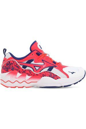 "Mizuno Sneakers ""wave Rider 1"""