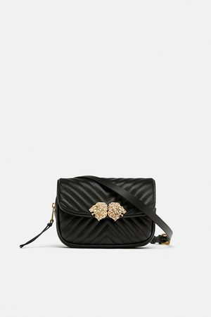 Sac Zara Accessoires Comparez Et Achetez Femme Bandouliere SzUVpM