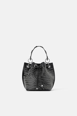 Zara SAC SEAU MICRO CLOUS