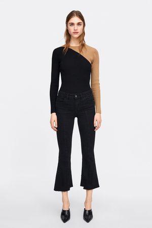 Zara Jean z1975 mini flare