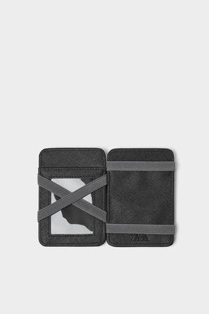 Zara Porte-cartes à élastiques