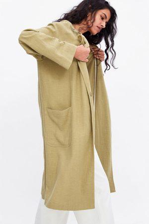 Zara Manteau oversize