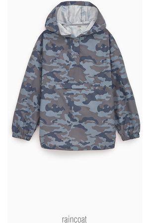 Zara Ciré camouflage