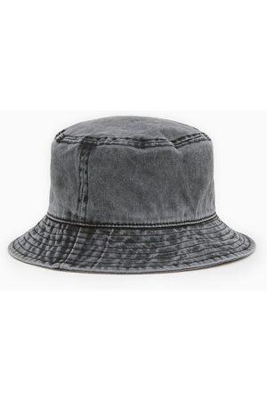 Zara Chapeaux - Chapeau en jean délavé