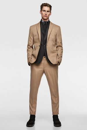 Acheter Costumes Homme Zara En Ligne Fashiolafr