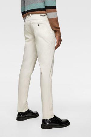 Zara Homme Chinos - Pantalon chino