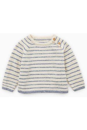 Zara Bébé Pulls en maille - Striped knit sweater