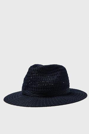 Zara Homme Chapeaux - Chapeau structuré avec ruban