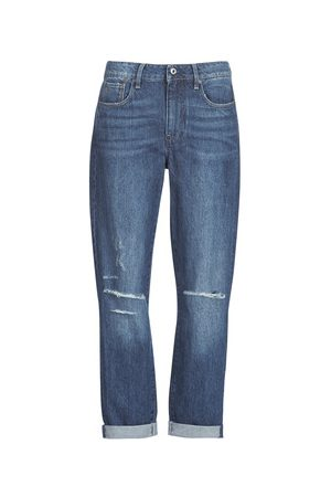 G-Star Jeans boyfriend 3302 SADDLE MID BOYFRIEND