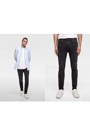 Zara Jeans - JEAN SKINNY BASIQUE