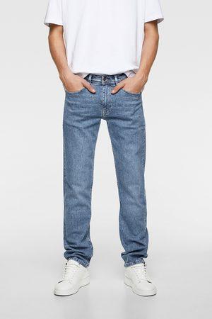 Zara Basic slim jeans