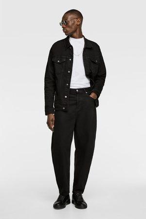 Zara Homme Vestes en jean - Veste en jean basique