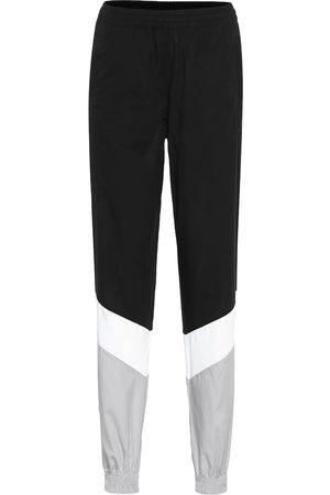 Vetements Pantalon de survêtement en coton