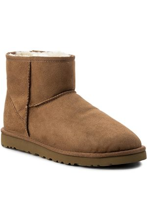 UGG Chaussures - M Classic Mini 1002072 M/Che
