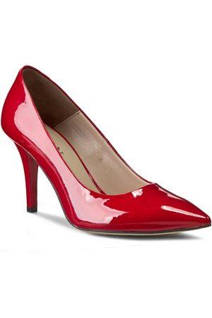 Chaussures NIKE Viale (GS) AH5554 600 University RedWhite