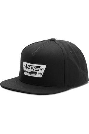 Vans Casquette - Full Patch Snap VN000QPU9RJ True Black