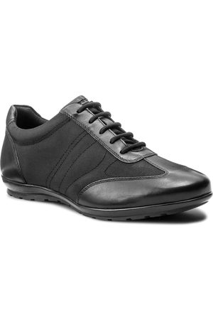 Geox Chaussures basses GEOX - U Symbol B U74A5B 01143 C9999 Black